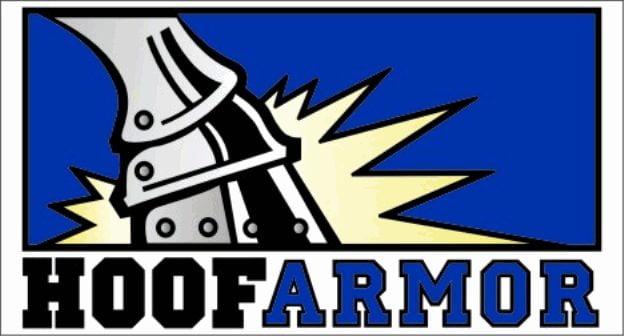 Abrasive Resistant Hoof Protection | Hoof Armor