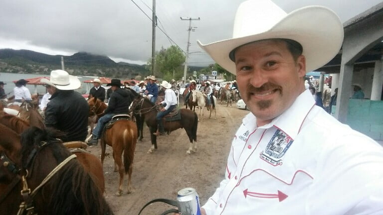 Galeana horse parade and a few others too