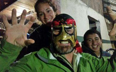 Hidalgo, Tlaxcala, and 1/2 of Puebla