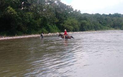 Chiapas and the Guatemalan border