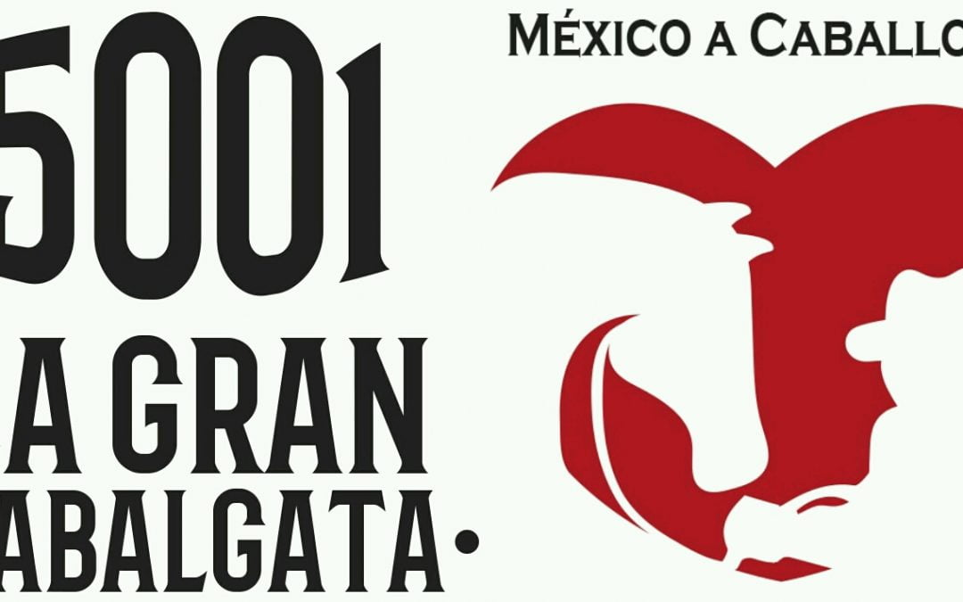 Introducing 5001, La Gran Cabalgata