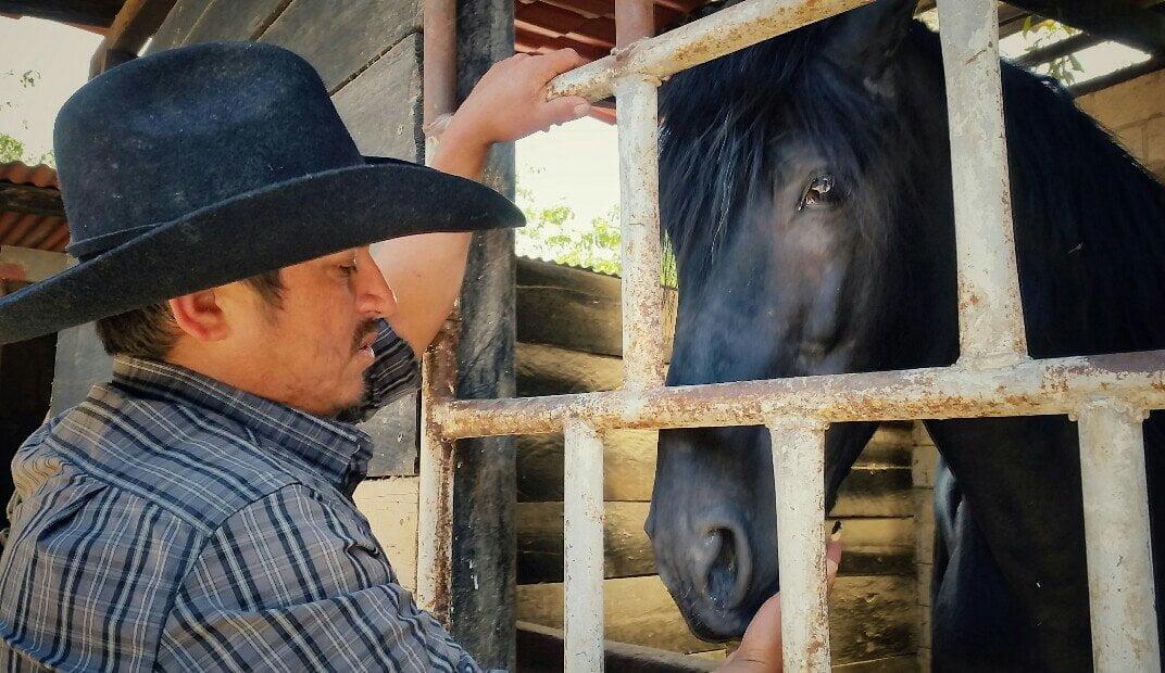 Entrevista con Francisco Roca | Entrenador | DIA 3