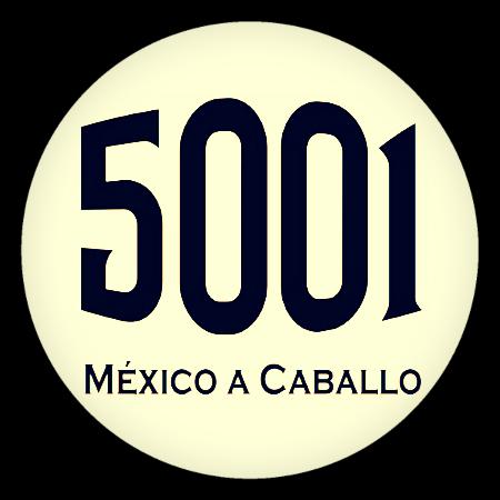 5001 : Mexico a Caballo | SPONSORS