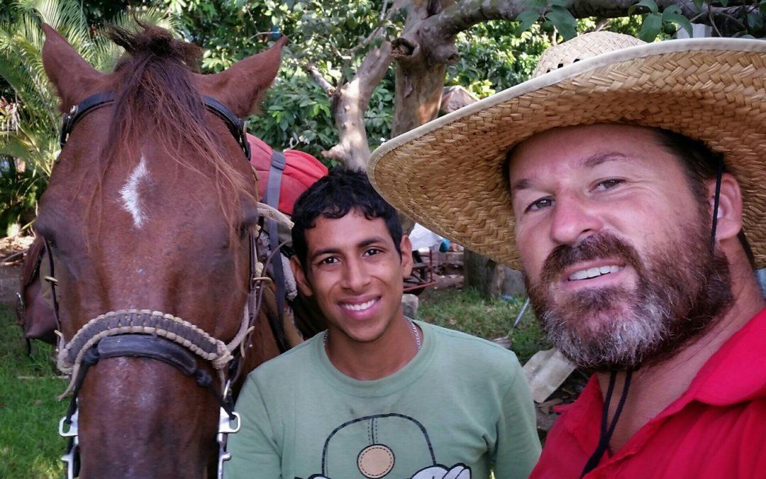 Entrevista con Angel Tenorio | Charro | DÍA 101
