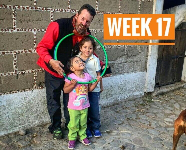 WEEK 17 | Mexico a Caballo